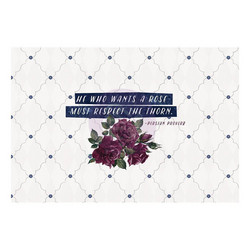 Prima Darcelle Journaling Cards,  4