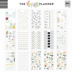 Mambi Happy Planner Value -tarrapakkaus Homebody