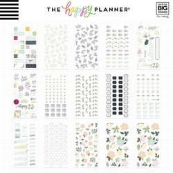 Mambi Happy Planner Value -tarrapakkaus HomeBody  MINI