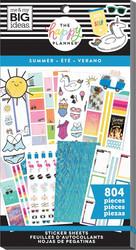 Mambi Happy Planner Value -tarrapakkaus Summer