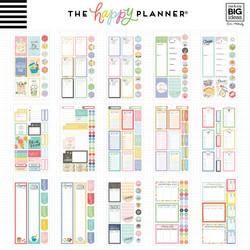 Mambi Happy Planner Value -tarrapakkaus Yum