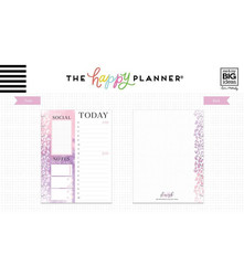 Mambi Classic Note paperipakkaus, Glam Girl Social