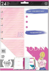 Mambi Classic Note paperipakkaus, Encourager Foil