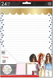 Mambi Classic Note paperipakkaus, Rongrong, Foil