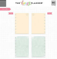 Mambi Mini Planner paperipakkaus Homebody