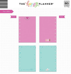 Mambi Mini Planner paperipakkaus Encourager Yes Girl
