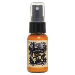 Dylusions Shimmer Spray -suihke, sävy Vanilla Custard