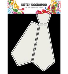 Dutch Doobadoo Tie -sapluuna