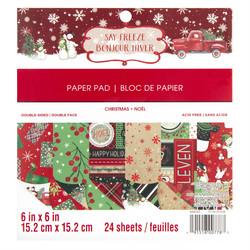 Recollections paperipakkaus Say Freeze