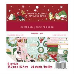 Recollections paperipakkaus Happy Pawlidays