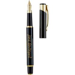 Jane Davenport Inkredible Fountain Pen -kynä