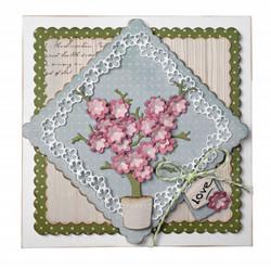 Joy! Crafts stanssisetti Wishing Tree