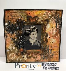 Pronty sapluuna Barok Battern 1 by Jolanda