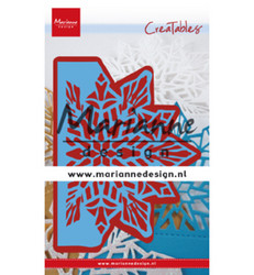 Marianne Design Gate Folding  - Crystal -stanssi