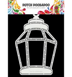 Dutch Doobadoo Lantern -sapluuna