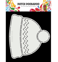 Dutch Doobadoo Winter Hat -sapluuna