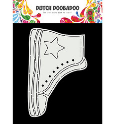Dutch Doobadoo Canvas Shoe -sapluuna