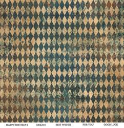 ScrapBoys Industrial Romance skräppipaperi 04