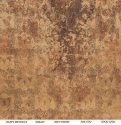 ScrapBoys Industrial Romance skräppipaperi 05