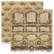 ScrapBoys Industrial Romance skräppipaperi 06