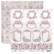 ScrapBoys Dream Garden skräppipaperi 06