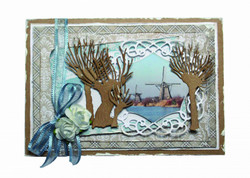 Joy! Crafts stanssisetti Pollard Willow