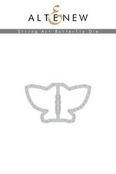 Altenew stanssi String Art Butterfly
