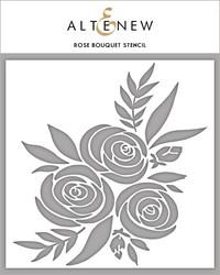 Altenew sapluuna Rose Bouquet