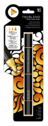 Spectrum Noir TriBlend -tussi, Gold Yellow Blend