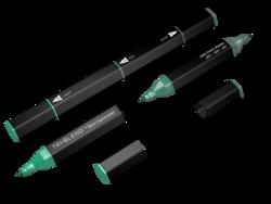 Spectrum Noir TriBlend -tussi, Jade Green Shades