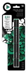 Spectrum Noir TriBlend -tussi, Jade Green Shades