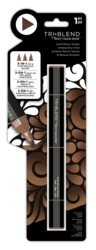 Spectrum Noir TriBlend -tussi, Earth Brown Shades