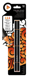 Spectrum Noir TriBlend -tussi, Burnt Orange Blend