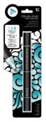 Spectrum Noir TriBlend -tussi, Aqua Blue Blend