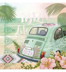 Servetti Ibiza Life, 20 kpl