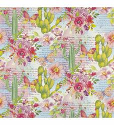 Servetti Roses & Cacti, 20 kpl