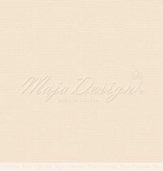 Maja Design Monochromes - Shades of Café skräppipaperi Vanilla