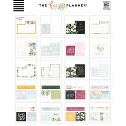 Mambi Happy Planner Tiny -tarrapakkaus The Homebody