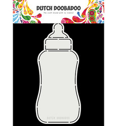 Dutch Doobadoo Baby Bottle -sapluuna, tuttipullo