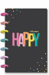 Mambi Mini Happy Notes -muistikirja, Oh Happy Everyday