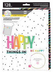 Mambi Planner Companion Classic -pakkaus, Oh Happy Day