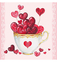 Servetti Cup of Hearts, 20 kpl