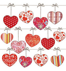 Servetti Hearts on Wire, 20 kpl