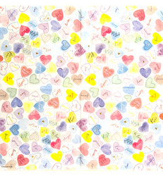 Servetti Sweet Hearts, 20 kpl