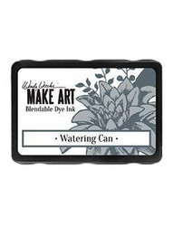 Wendy Vecchi MAKE ART Blendable Dye Ink -mustetyyny, sävy Watering Can