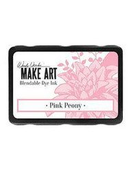 Wendy Vecchi MAKE ART Blendable Dye Ink -mustetyyny, sävy Pink Peony