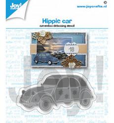 Joy! Crafts stanssi Hippie Car