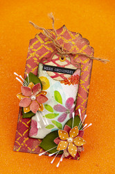 Leane Creatief stanssisetti Pocket & Labels