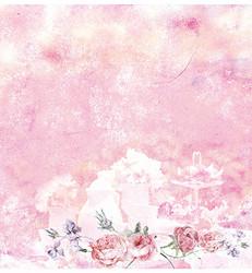 Studio Light skräppipaperi English Garden 56