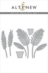 Altenew stanssisetti Parlor Palm